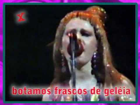 The B-52's  - Legal Tender - Rock in Rio, janeiro de 1985