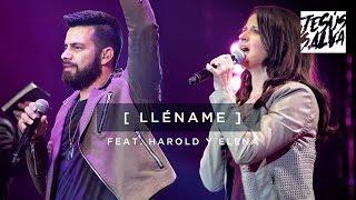 Llename - Marcos Witt feat. Harold y Elena EN VIVO (Video Oficial)