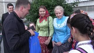 Свадьба Евгения и Ольги Шадриных (04.08.18)