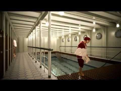 Titanic Ii Swimming Pool Youtube