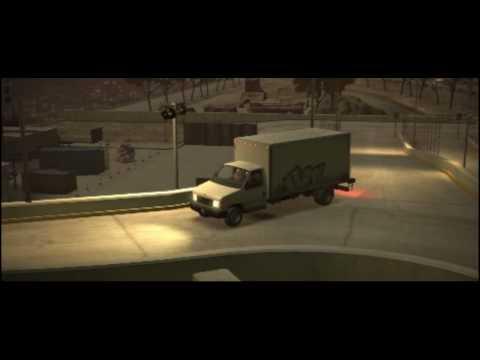 Illegal Deal Trailer (GTA IV Movie)