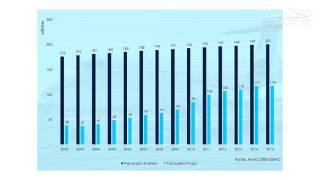 Desenvolvimento da Aviação no Mercado Brasileiro e Oportunidades de Emprego