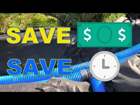 How to Build a Better Yard Drain for Less Money and Time -  DIY