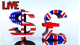 LiVE SCALPING EURUSD+PROFIT BARENG!!
