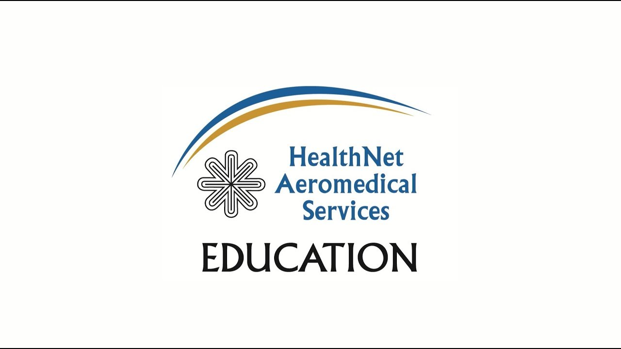 HealthNet Aeromedical Services