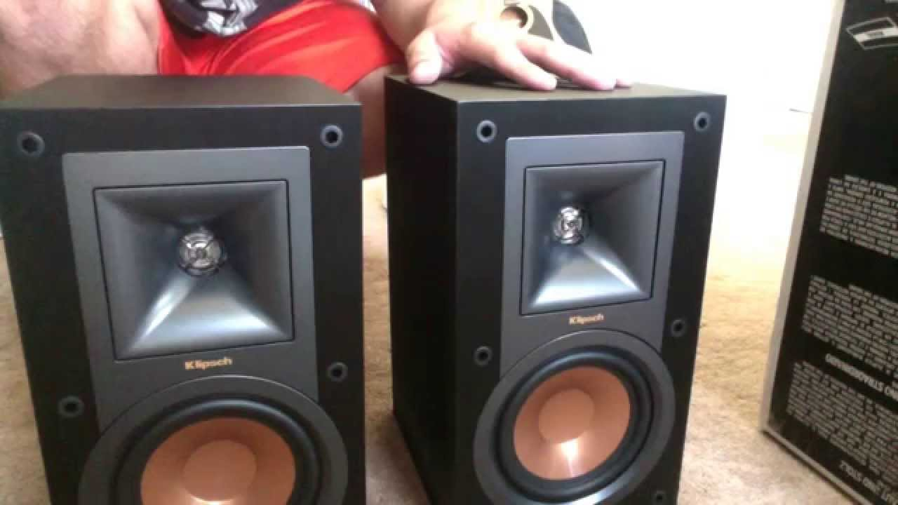 Unboxing Of The New Reference R 15M