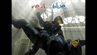 """Agent Tex"" ~ Red vs. Blue"