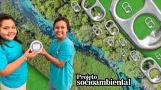 """Projeto """"Rio Sucuri Educando com Turismo"""""""