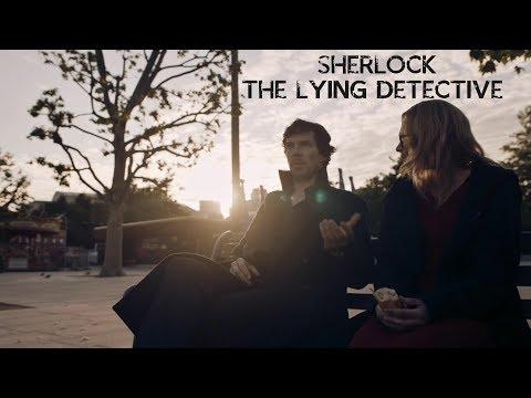 Sherlock | The Lying Detective Trailer