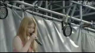 大塚愛 愛 [ap Bank Fes'09]