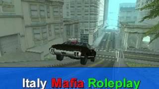 Trailer - Italy Mafia Roleplay