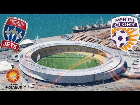 10 Biggest A-League Football Stadiums | Australia