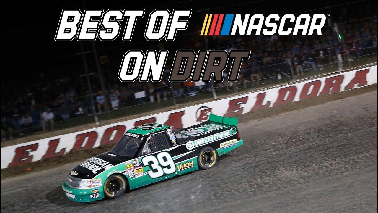 NASCAR's Top Dirt Moments: Best of NASCAR