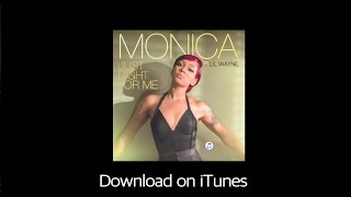 "Monica Brown ""Code Red"" Album Coming Soon"