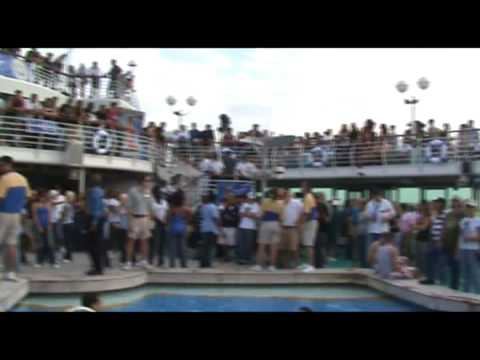 Bud Light Party Cruise