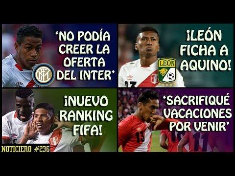 ¡PEDRO AQUINO AL LEÓN! | EL SACRIFICO DE TAPIA! | ANDY POLO HABLÓ | PERÚ RANKING FIFA |FRANCIA LISTA