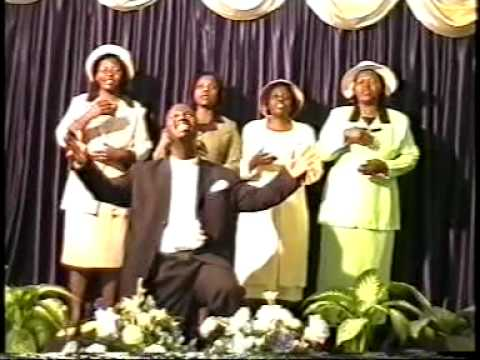 THE BEST OF SWAZI VOICE OF PRAISE - Mangibe njengo Jesu