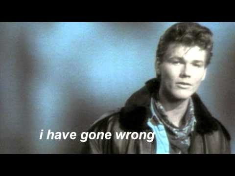 a-ha out of blue comes green lirycs (english)