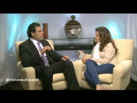 Eduardo Yañez Entrevista Parte 1