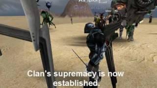 Anarchy Online - The Final Battle
