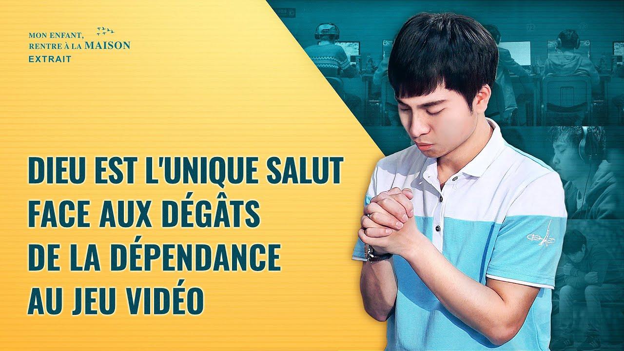 Film chrétien « Mon enfant, rentre à la maison » Dieu est l'unique salut face aux dégâts de la dépendance au jeu vidéo (Partie 3/4)