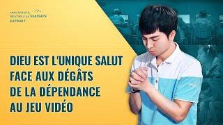 Film chrétien « Mon enfant, rentre à la maison » clip 3