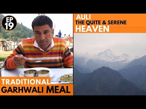 Download EP 19 Auli To Gobind Ghat  Food plus sightseeing in Auli Uttarakhand