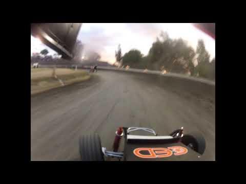 Plaza Park Raceway 5-10-19 Jr Sprint Heat Ty GoPro