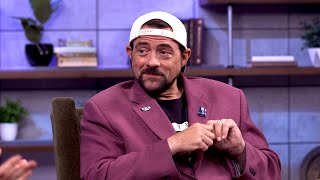 How Kevin Smith landed all those cameos in 'Jay and Silent Bob Reboot' [extended interview]