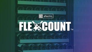 Allavino Flexcount Wine Refrigerators
