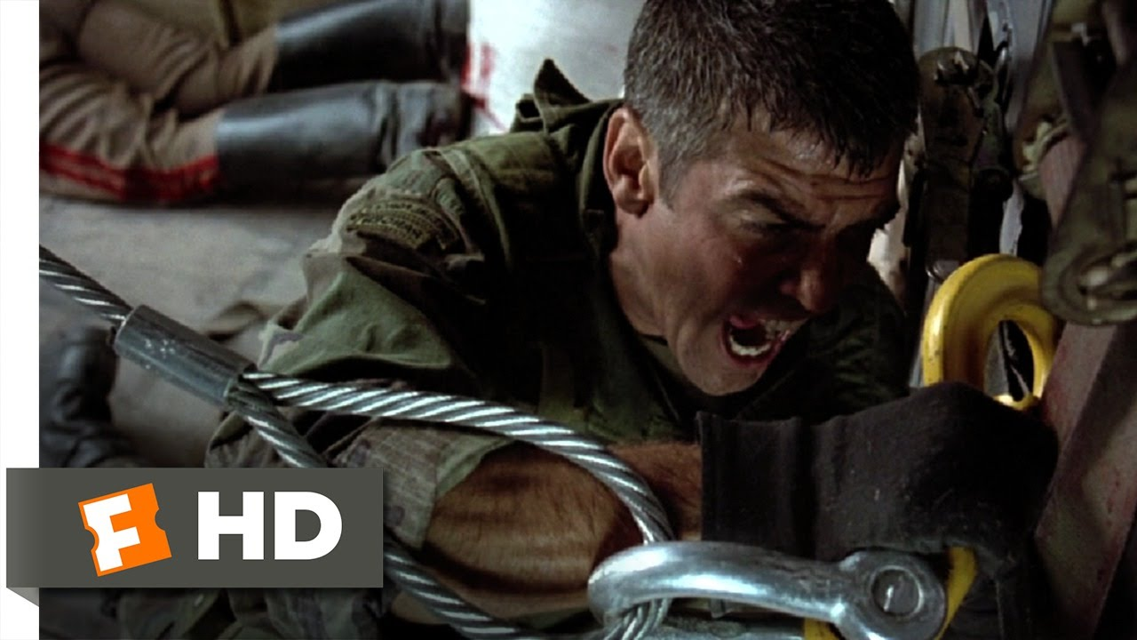Download The Peacemaker (7/9) Movie CLIP - Warhead Retrieval (1997) HD