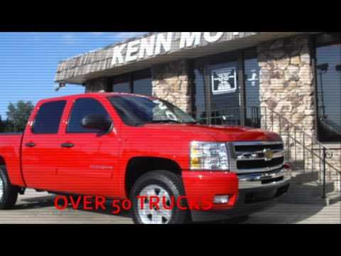 Used pickup trucks for sale ottawa streator morris il for Ken motors ottawa il