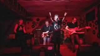 BURN Live Peocio 12.10.2018 / Stargazers Rainbow & Deep Purple Tribute
