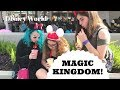 MAGIC KINGDOM | THANKSGIVING WEEK | NOVEMBER GIRLS' TRIP