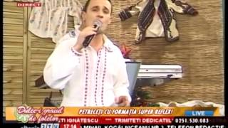 Nicolae Edu Culi - Capul sus si pieptu-n fata - LIVE - Muzica populara si de petrecere