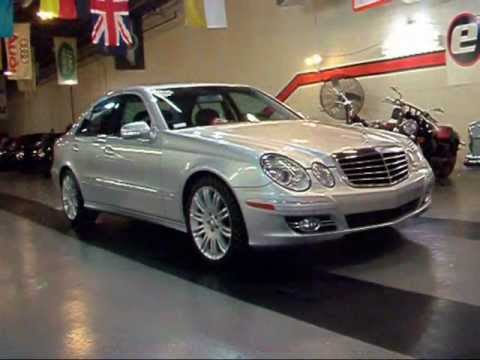 2008 Mercedes Benz E350 Edirect Motors Youtube