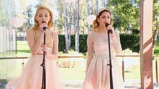 Repeat youtube video Violetta 3: Vilu y Ludmila cantan