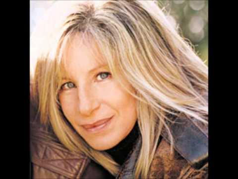 "Barbra Streisand  ""Jennie Rebecca"""