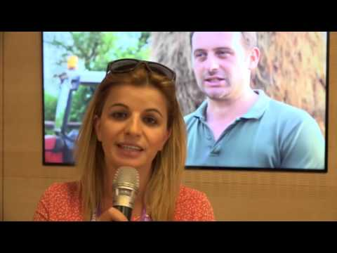 Cesvi Albania at EXPO 2015 from Casa Don Bosco channel 1