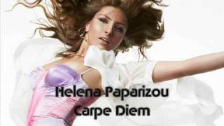Helena Paparizou - Carpe Diem (Seize the Day)