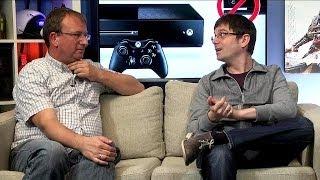 Xbox One: Besser ohne Kinect? - Pro/Contra-Streitgespräch mit Markus Schwerdtel und Heiko Klinge