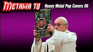 �������� ���� Heavy Metal Pop Covers 06 ������