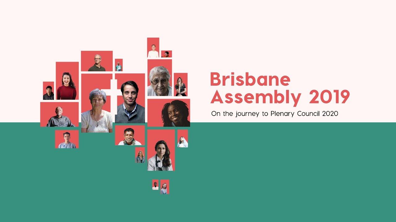 Brisbane Assembly 2019 - Archdiocese of Brisbane