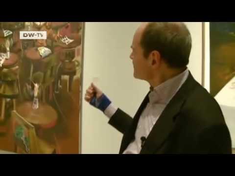 Video des Tages   Art of Two Germanys – Deutsche Kunst im Kalten Krieg