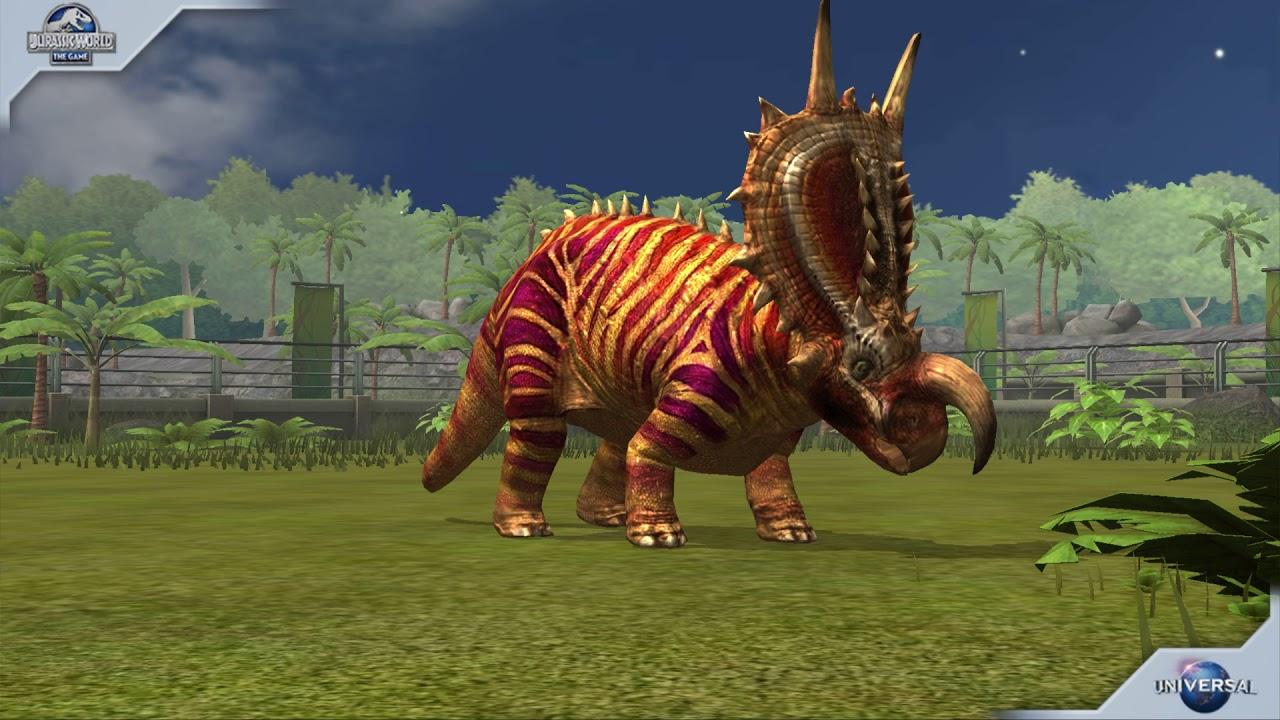 Jurassic World Spiel