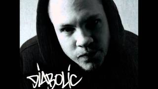 Diabolic - 12 Shots (Ft. Nate Augustus) HD
