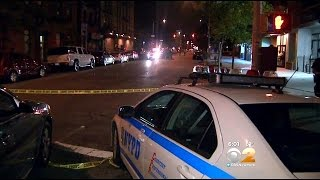 NYC Sees Mixed Results In Effort To Curb Gun Violence