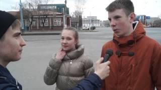 Опрос на улицах Барнаула о митингах 26 марта 2017 года
