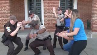 Caroline Sheriff's Office Lip Sync Challenge