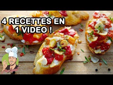 4-recettes-de-bruschettas-trÈs-faciles-[mankycook]
